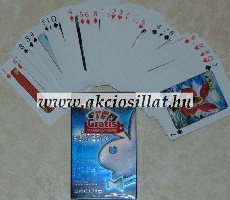 Playboy-Super-Playboy-for-him-Poker-kartya-ajandekcsomag