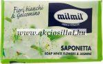 Milmil-Szappan-Feher-Virag-Jazmin-90gr