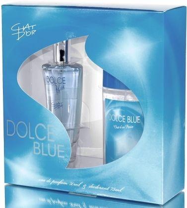 Chat-Dor-Dolce-Blue-ajandekcsomag-50-75ml