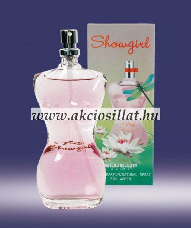 Blue-Up-Showgirl-Jean-Paul-Gaultier-Classique-parfum-utanzat