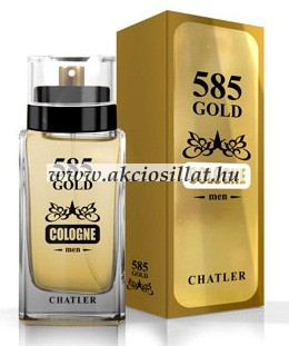 Chatler-585-Gold-Cologne-Men-Paco-Rabanne-1-Million-Cologne-parfum-utanzat