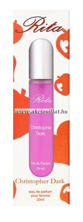 Christopher-Dark-Rita-Nina-Ricci-Nina-parfum-utanzat