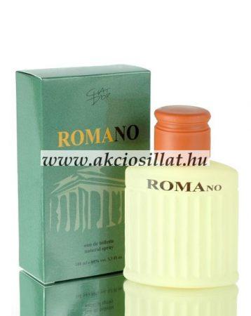 Chat-D-or-Romano-Laura-Biagiotti-Roma-parfum-utanzat