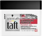 Taft-Carbon-Force-Gel-10-hajzsele-250ml