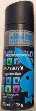 Playboy-Generation-for-Him-dezodor-200ml-deo-spray