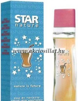 Star-Nature-Csokolade-Shake-parfum-EDT-70ml