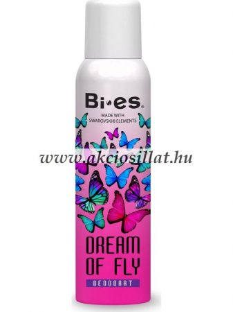 Bi-es-Dream-of-Fly-dezodor-150ml