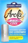 General Fresh Arola Magic Cool hűtőszekrény szagtalanító