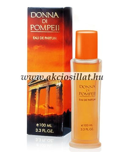 0a56e9aae9 Creation Lamis Donna Di Pompeii EDP 100ml / Laura Biagiotti Roma parfüm  utánzat