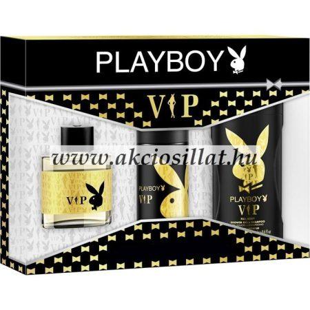 Playboy-Vip-for-him-ajandekcsomag