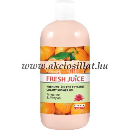 Fresh-Juice-kremtusfurdo-mandarin-es-awapuhi-kivonattal-500ml