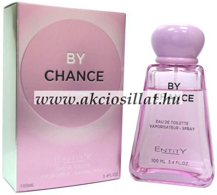 Entity-By-Chance-Chanel-Chance-parfum-utanzat