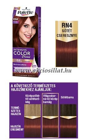 Schwarzkopf-Palette-Intensive-Color-Creme-RN4-sotet-cseresznye-kremhajfestek