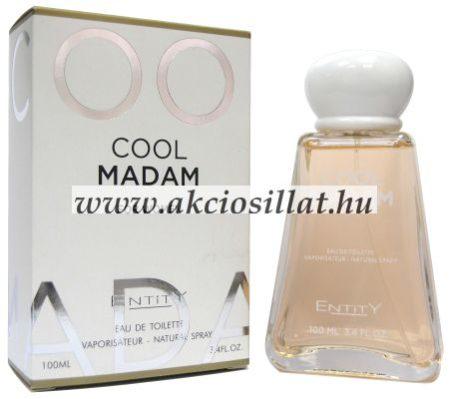 Entity-Cool-Madam-for-women-Chanel-Coco-Mademoiselle-parfum-utanzat