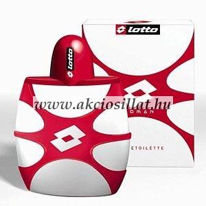 Lotto-Lotto-Woman-parfum-rendeles-EDT-100ml