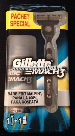 Gillette-Mach3-ajandekcsomag-keszulek-borotvagel