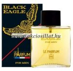 Paris Elysees Black Eagle Men EDT 100ml / Guy Laroche Drakkar Noir parfüm utánzat férfi
