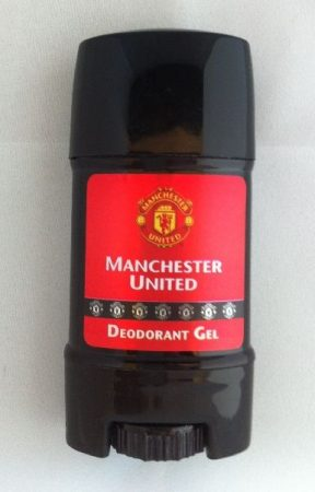Manchester United deo gél stift 60ml