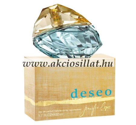 Jennifer-Lopez-Deseo-parfum-rendeles-EDP-50ml
