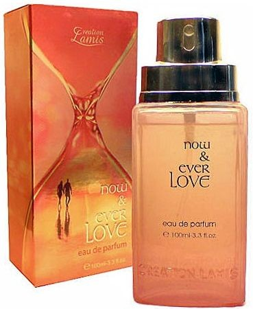 Creation-Lamis-Now-and-Ever-Love-Calvin Klein-Eternity-Moment-parfum-utanzat