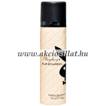 Playboy-Play-It-Lovely-dezodor-75ml-Deo-spray