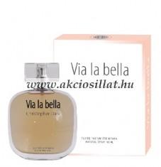 Christopher-Dark-Via-La-Bella-Lancome-La-Vie-Est-Belle-parfum-utanzat