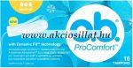 O-b-ProComfort-Tampon-Normal-16db