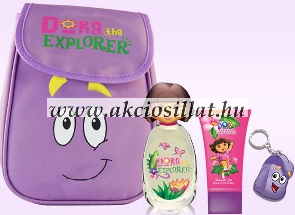 24b8418a8c19 Nickelodeon Dóra a felfedező hátizsák rendelés - Olcsó parfüm ...