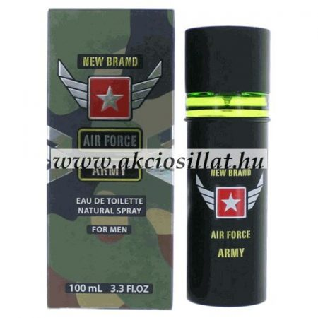 New-Brand-Air-Force-Army-Paco-Rabanne-Invictus-parfum-utanzat