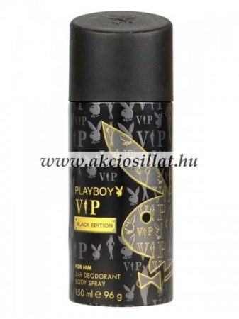 Playboy-Vip-Black-Edition-dezodor-150ml-deo-spray