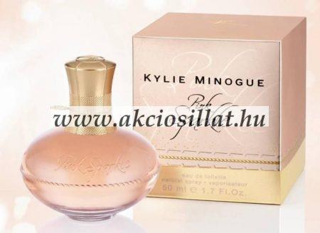 Kylie-Minogue-Pink-Sparkle-parfum-rendeles-EDT-50ml