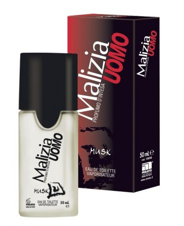 Malizia-Uomo-Musk-EDT-50ml