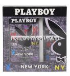 Playboy-New-York-Ajandekcsomag-100ml-EDT-150ml-Dezodor
