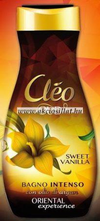 Cleo-Oud-Sweet-Vanilla-tusfurdo-arganolaj-tartalommal-400ml