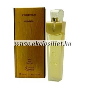 Creation-Lamis-Foreign-Model-Naomi-Campbell-parfum-utanzat