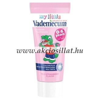 Vademecum-Junior-fogkrem-0-6-eves-korig-Eper-50ml