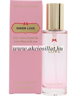Victoria-s-Secret-Sheer-Love-EDT-30ml