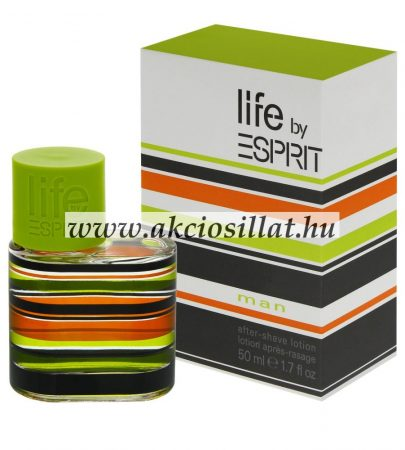 Esprit-Life-Men-After-Shave-50ml
