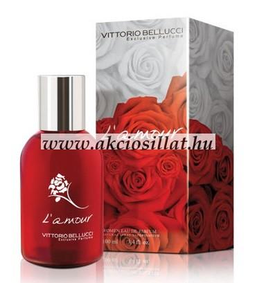 Vittorio-Bellucci-L-amour-Cacharel-Amor-Amor-parfum-utanzat
