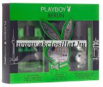 Playboy-Berlin-ajandekcsomag