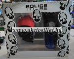 Police-To-Be-Rebel-ajandekcsomag