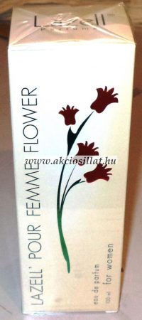 Lazell-Lazell-Pour-Femme-Flower-Kenzo-Flower-parfum-utanzat
