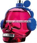 Police-To-Be-Miss-Beat-parfum-EDP-125ml-Tester