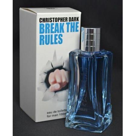 Christopher-Dark-Break-The-Rules-Diesel-Only-The-Brave-parfum-utanzat