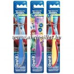 Oral-B-Stages-Fogkefe-5-7-Eves-Hercegnos-Verdak
