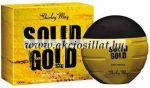 Shirley-May-Solid-Gold-Paco-Rabanne-1-Million-parfum-utanzat