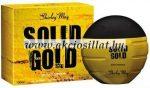 Shirley-May-Solid-Gold-Paco-Rabanne-1-Million-parfum-utanzat