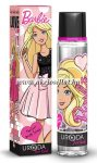 Mattel Barbie Sweet Girl parfüm body splash 50ml