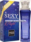 Paris Elysees Sexy Woman Night EDT 100ml / Lancome Hypnose parfüm utánzat női