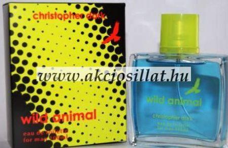 Christopher-Dark-Wild-Animal-Puma-Animagical-Man-parfum-utanzat